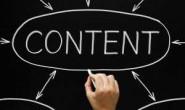 优质的内容是SEO优化和互联网营销的最关键原则