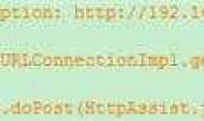 HttpURLConnection中connection.getInputStream()报异常FileNotFoundException
