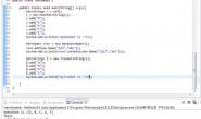 为什么本人的HashSet进行了排序