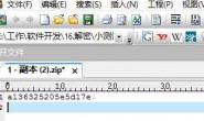 C#16进制数的输出问题