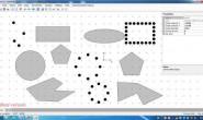 vs2010中怎么样用C#开发一个实现相似于CAD画图一样的窗体,可以随意拖动底图放大缩小等