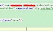 关于springMVC 使用aop监测时间问题