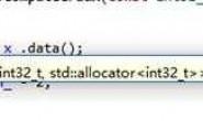 问一下C++中vector类型变量a,首地址是a.data()还是a.begin()