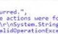 abp 调用 WebApi 找到了与该请求匹配的多个操作