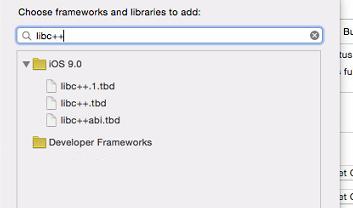 升級到xcode7 之后的问题