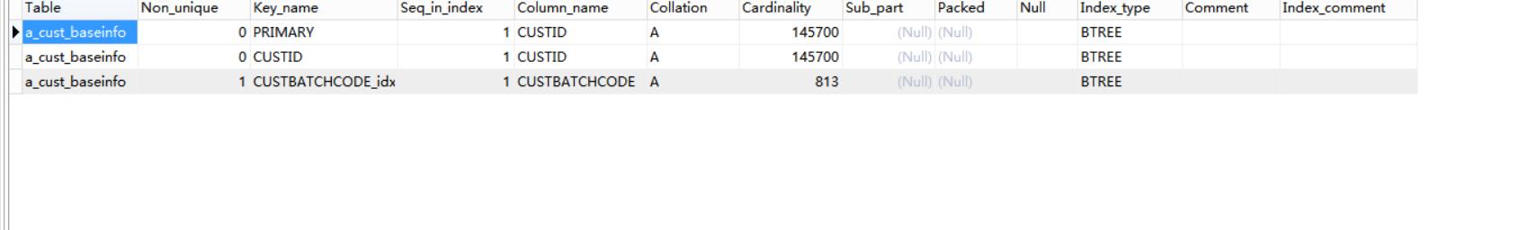 【新手求助】Mysql 查询优化,老项目了表结构不是很合理,但是不能随便改了,只能从sql改