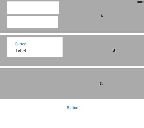 xib中使用Autolayout进行布局,在代码里面怎么样进行修改布局