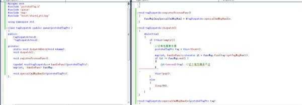 c++编译问题