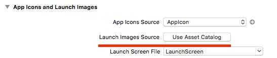 关于iOS启动图。急