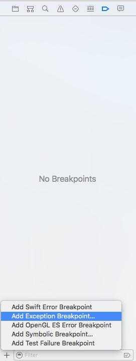 项目中封装了一个弹出框但是点击上面的按钮就崩溃,尽在iOS9.0以下版本出现