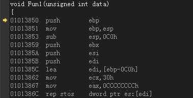 win32中 怎么样通过函数名 正确获取函数的地址