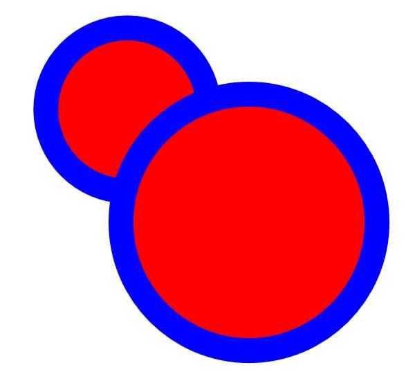 问一下下面这个GDI+怎么做到圆角背景透明的
