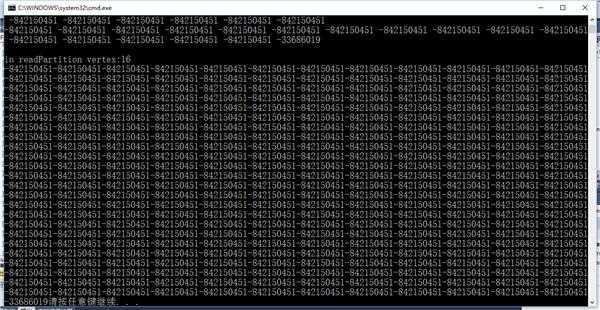 类中用public函数返回private变量显示乱码