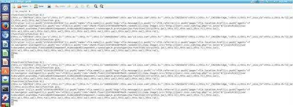 急!贴出程序,关于corrupted double-linked list错误和aborted (core d