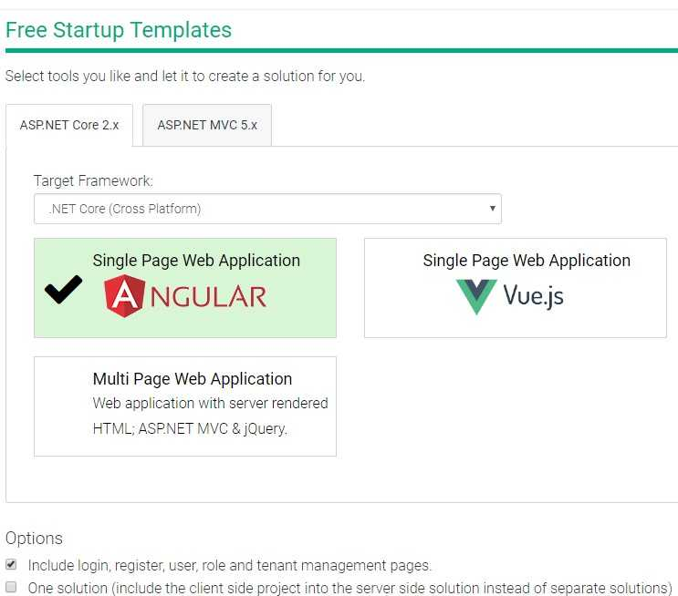 ABP Cannot find module @angular/forms/src/directives/control_value_accessor