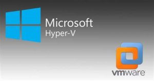 如何让Hyper-V和Vmware共存,不卸载Hyper-V使用Vmware